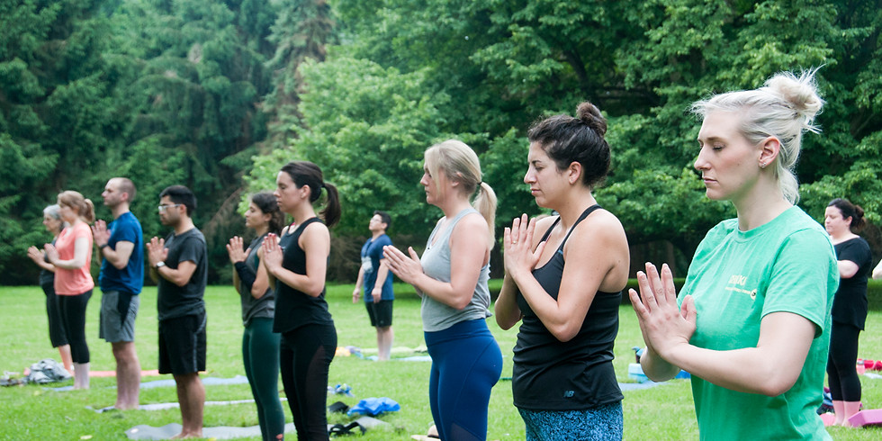 Yoga and the Animals