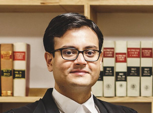 Interview with Dr. Amit George, Advocate, Delhi HC
