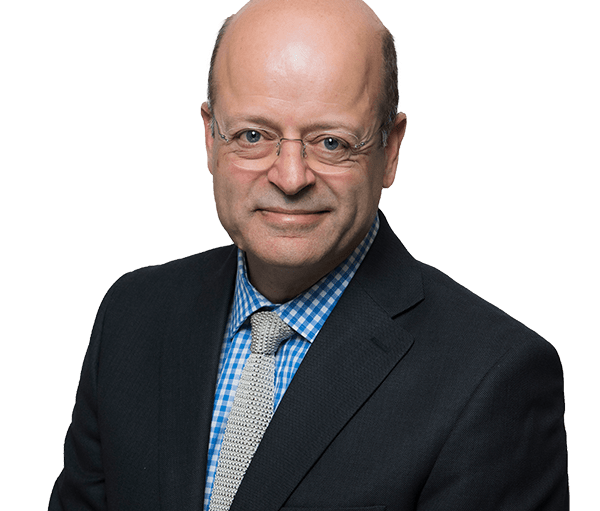 Interview with Mr. Peter Ashford, Partner at Fox Williams LLP
