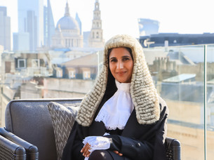 Interview with Ms. Sapna Jhangiani QC, Partner Clyde and Co. Clasis, Singapore