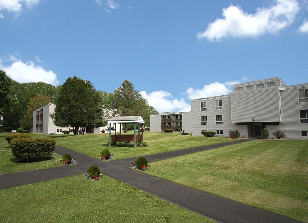 Mohawk Garden Apartments Rome Ny