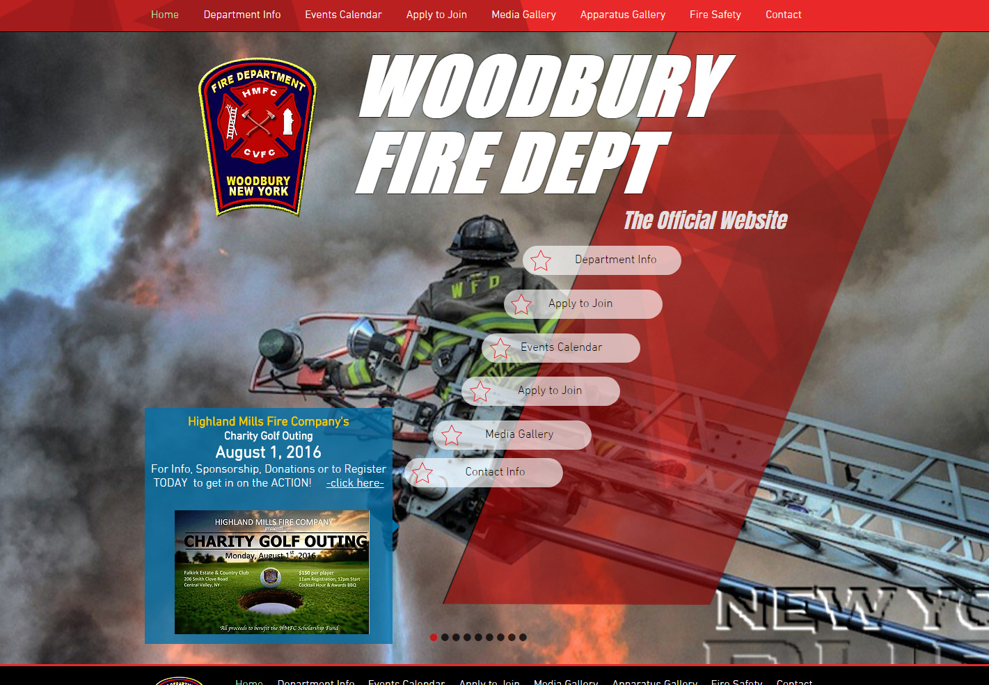 wwwwoodburyfirecom