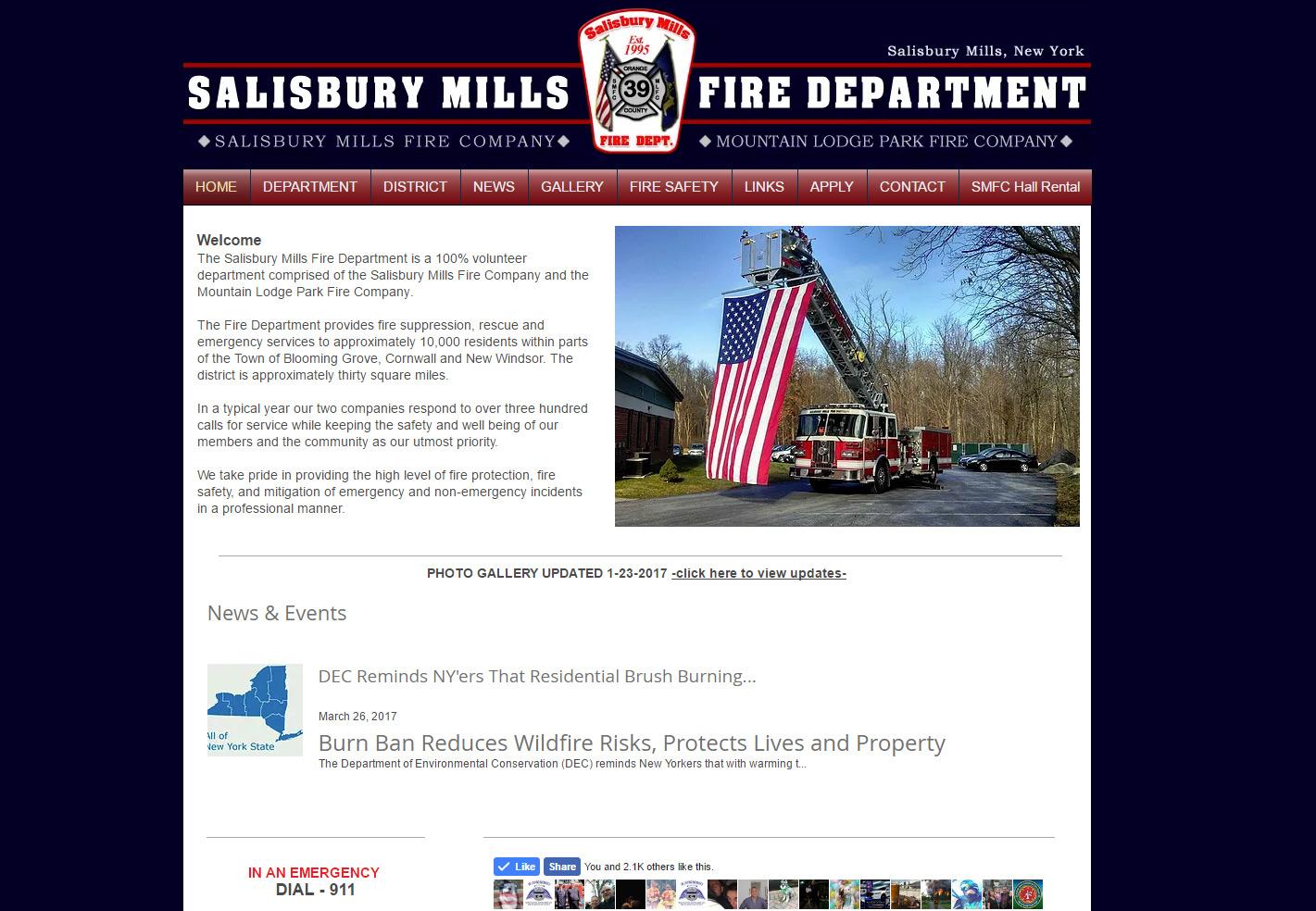 wwwsalisburymillsfirecom