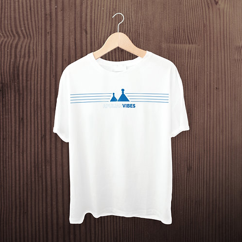 """T-shirt """"Onde-Trullo-Vibes"""""""