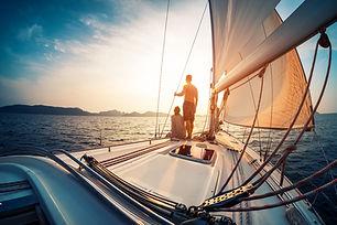 Escursioni in barca in Puglia Ada Tour