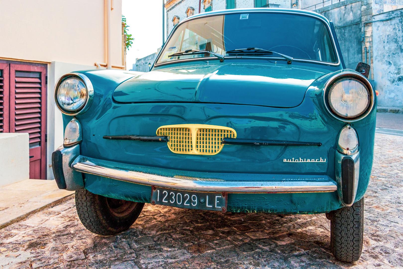 La dolce Vita excursions Puglia Ada Tour