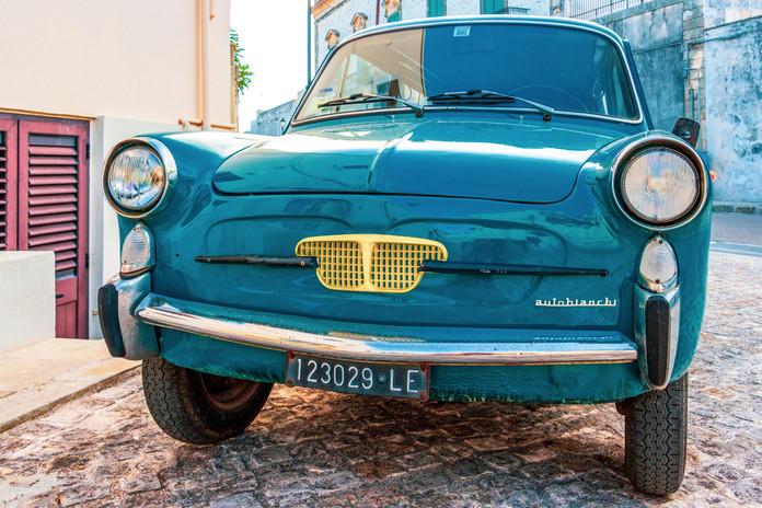 La dolce Vita escursioni Puglia Ada Tour