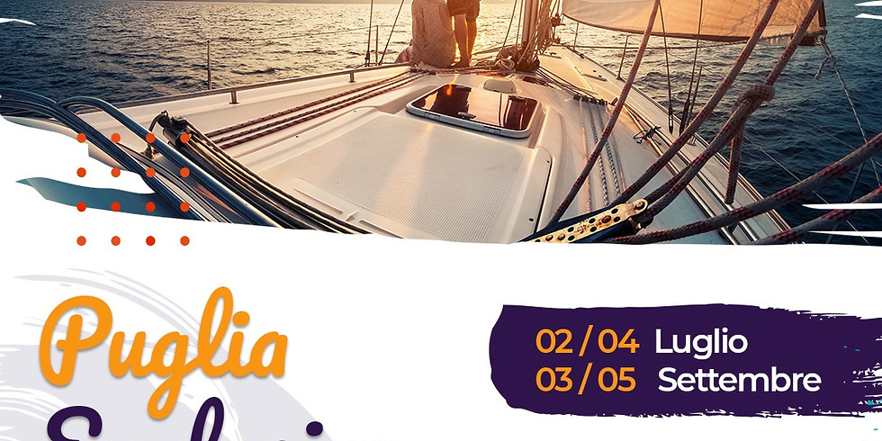 Puglia Exclusive Weekend - 03-05 settembre per 2 persone in Puglia