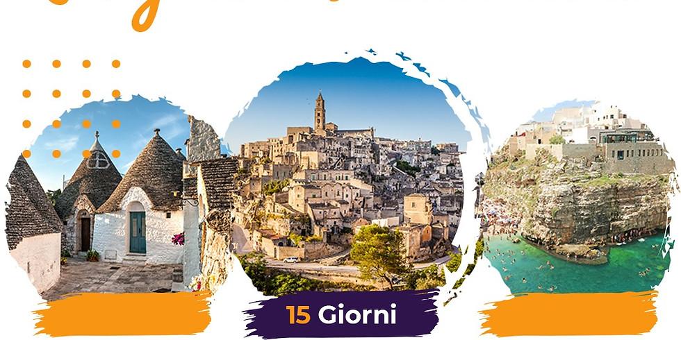 Best of Puglia & Basilicata