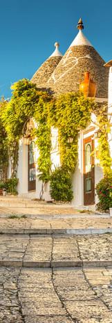 Alberobello Puglia offerte Viaggi Ada to