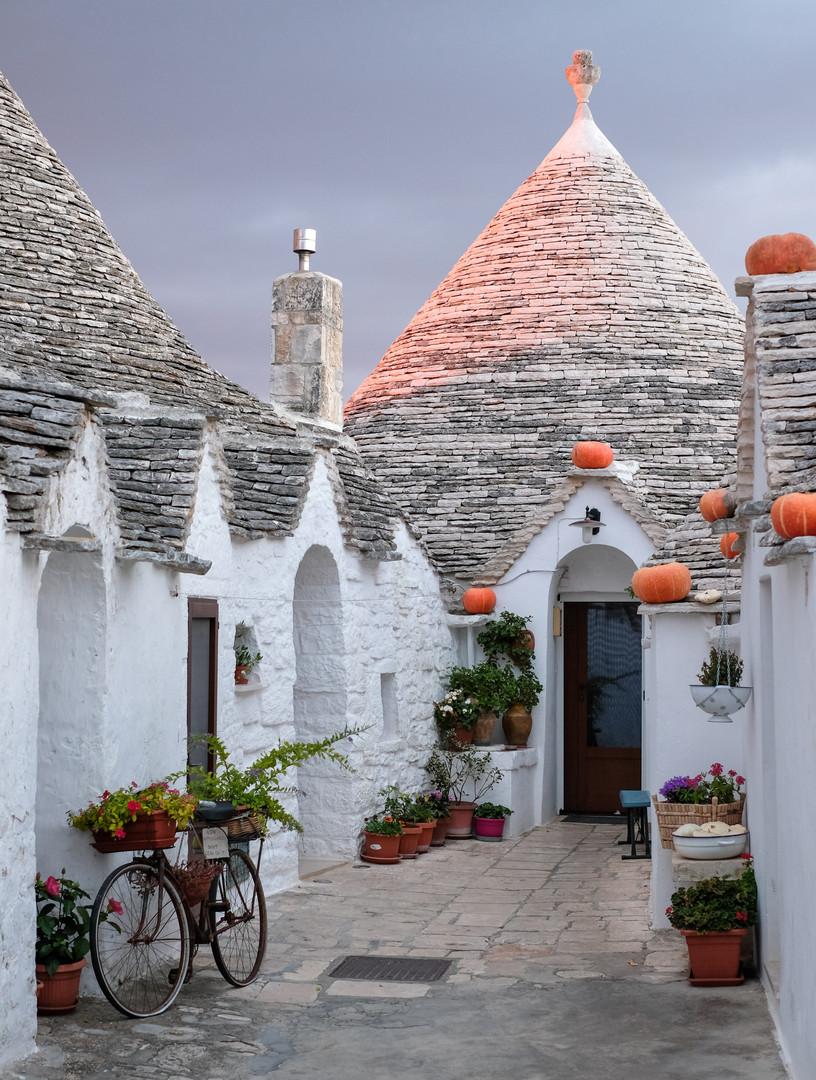 Puglia trulli alberobello offerte Viaggi