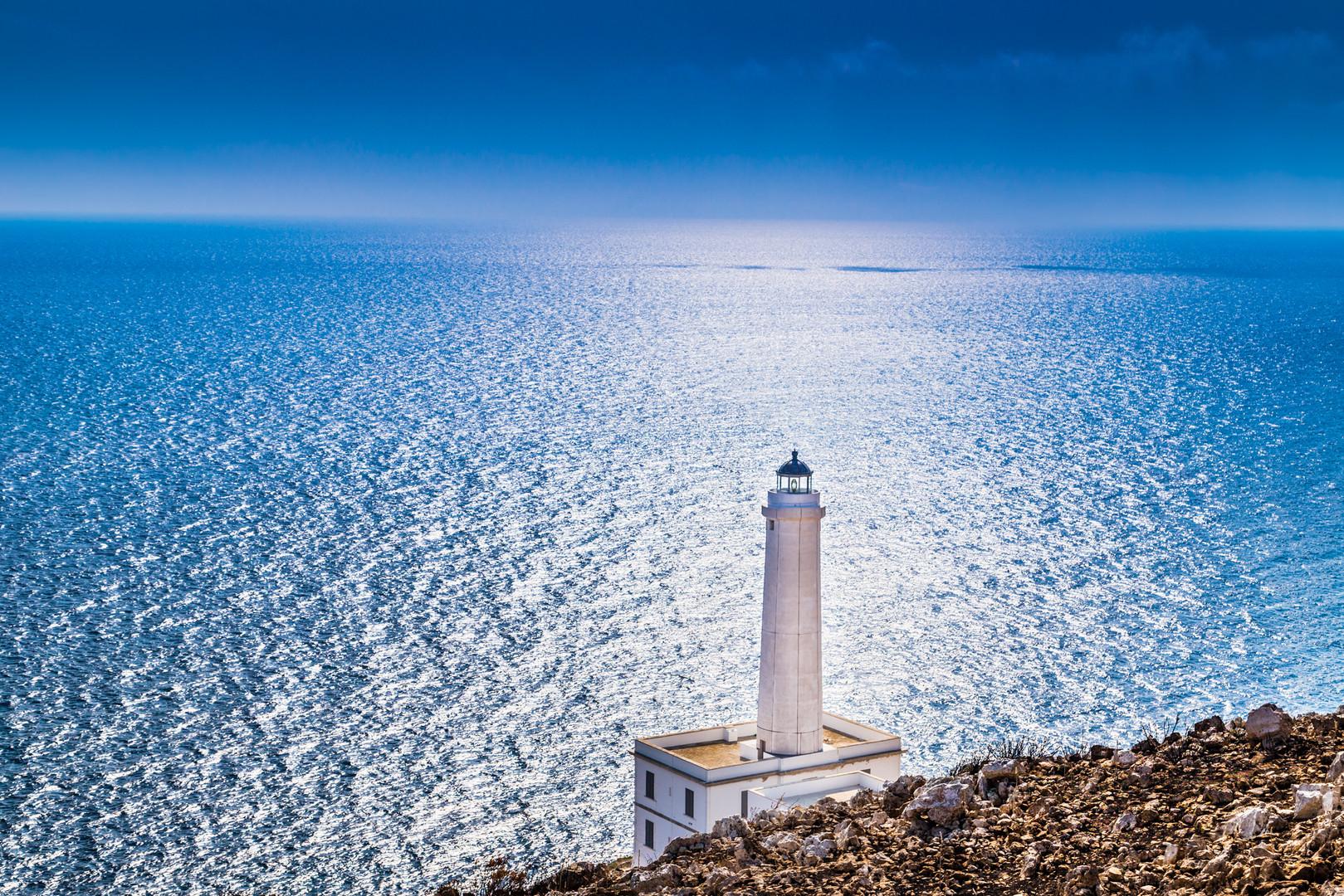 Punta Palascia Mare Puglia Salento offer