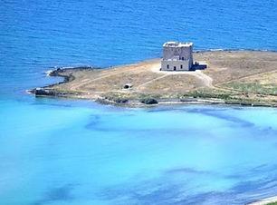 torre guaceto Mare vacanza Puglia Ada to
