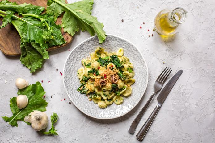 Pasta e rape cibo Puglia Ada Tour.jpg