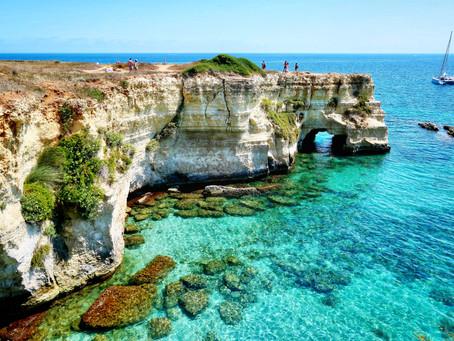 Viaggi in Puglia: Ferragosto a Otranto