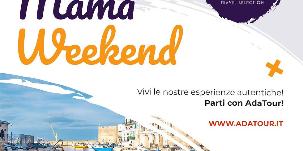 Puglia Summer Weekend - 10-12 settembre per 2 persone a Polignano a Mare