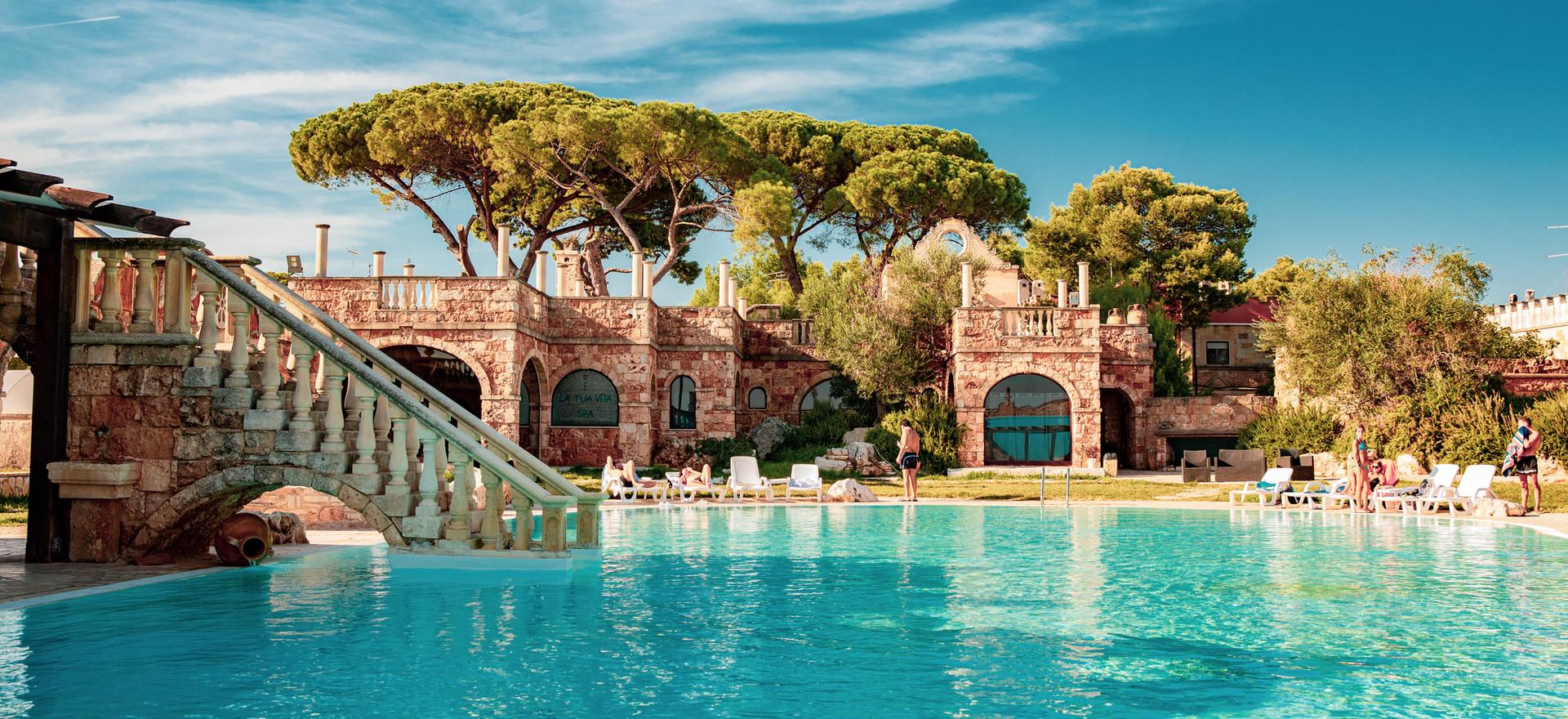 Masserie in Puglia Luxury Ada Tour