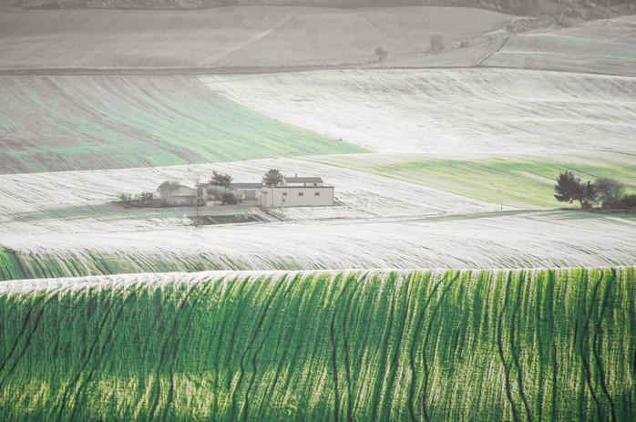 campagna Puglia Ada Tour