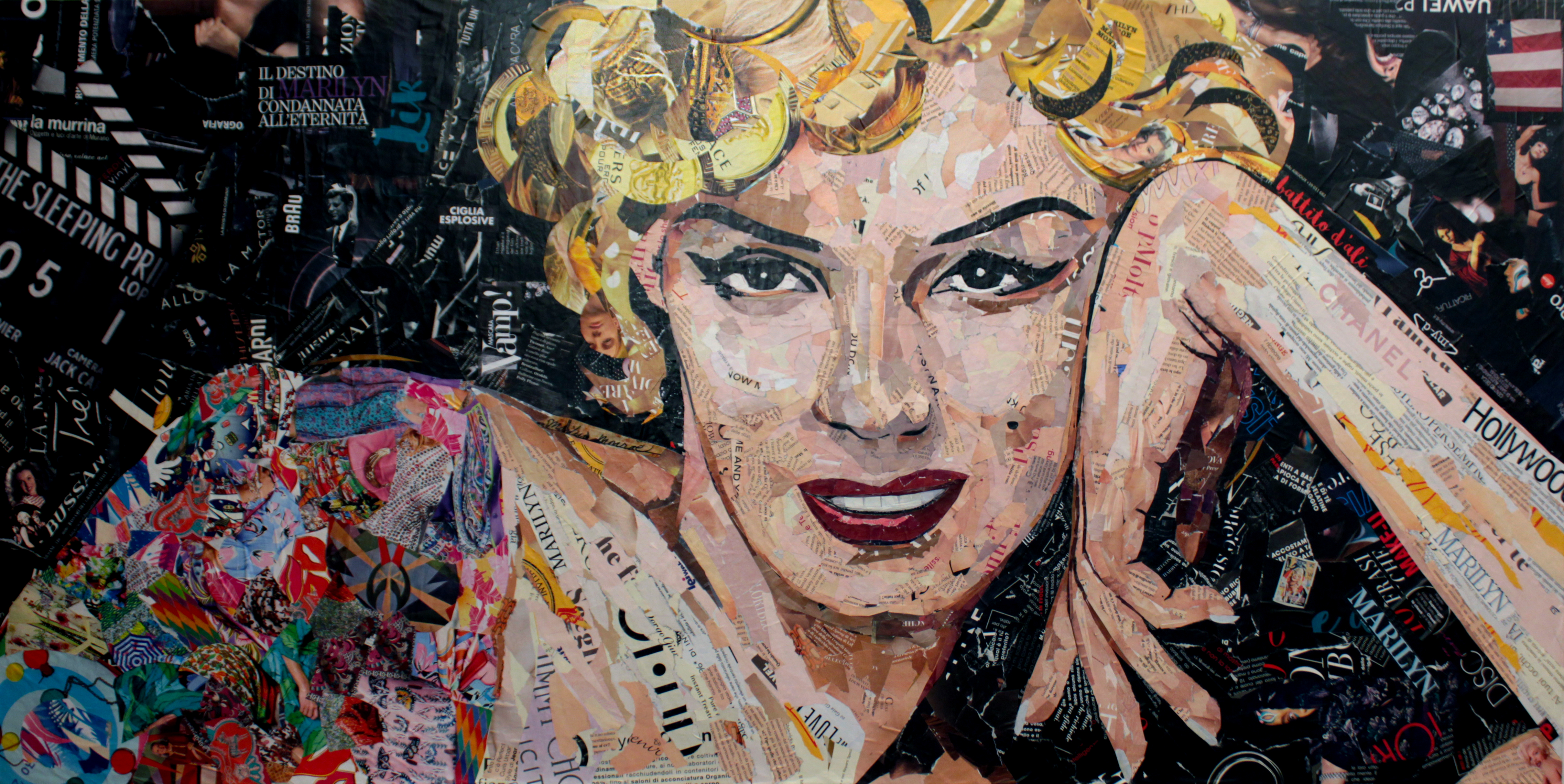 Hollywood 60x120cm