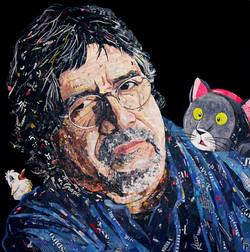 Luis Sepùlveda (La gabbianella e il gatto che le indegnò a volare) Omaggio