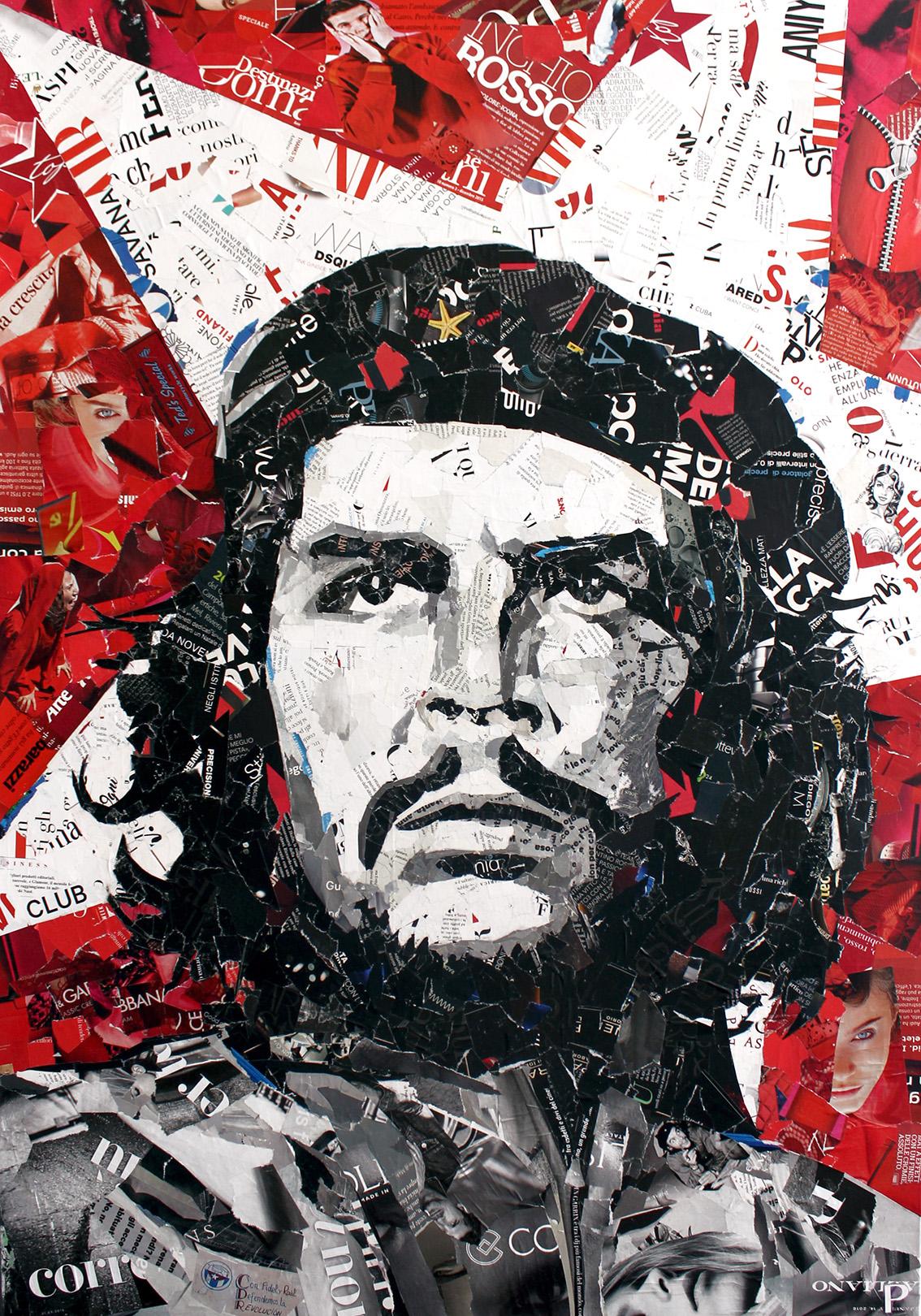Che Guevara 100x70 cm