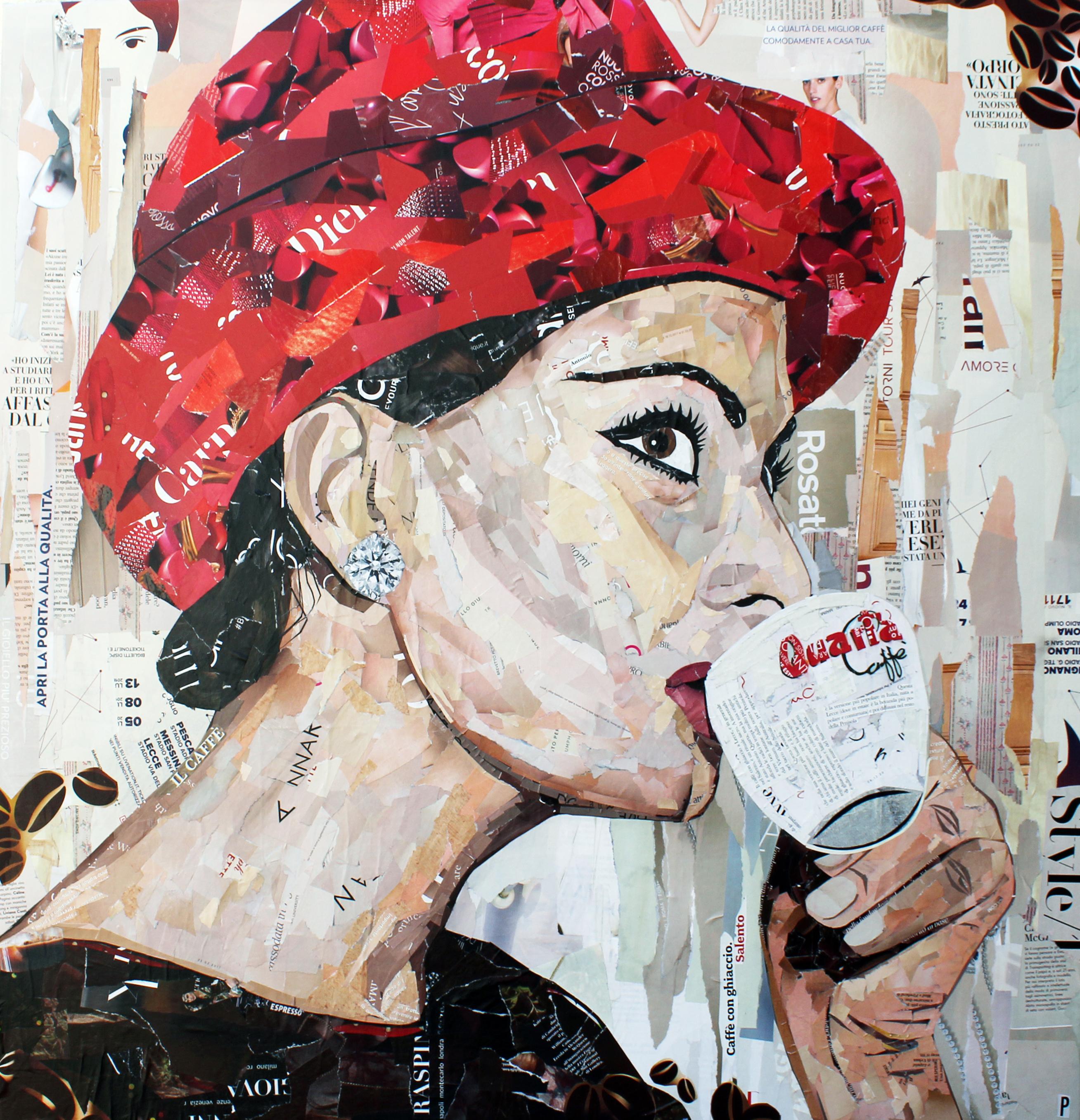 Sophia Loren - Quarta Caffè