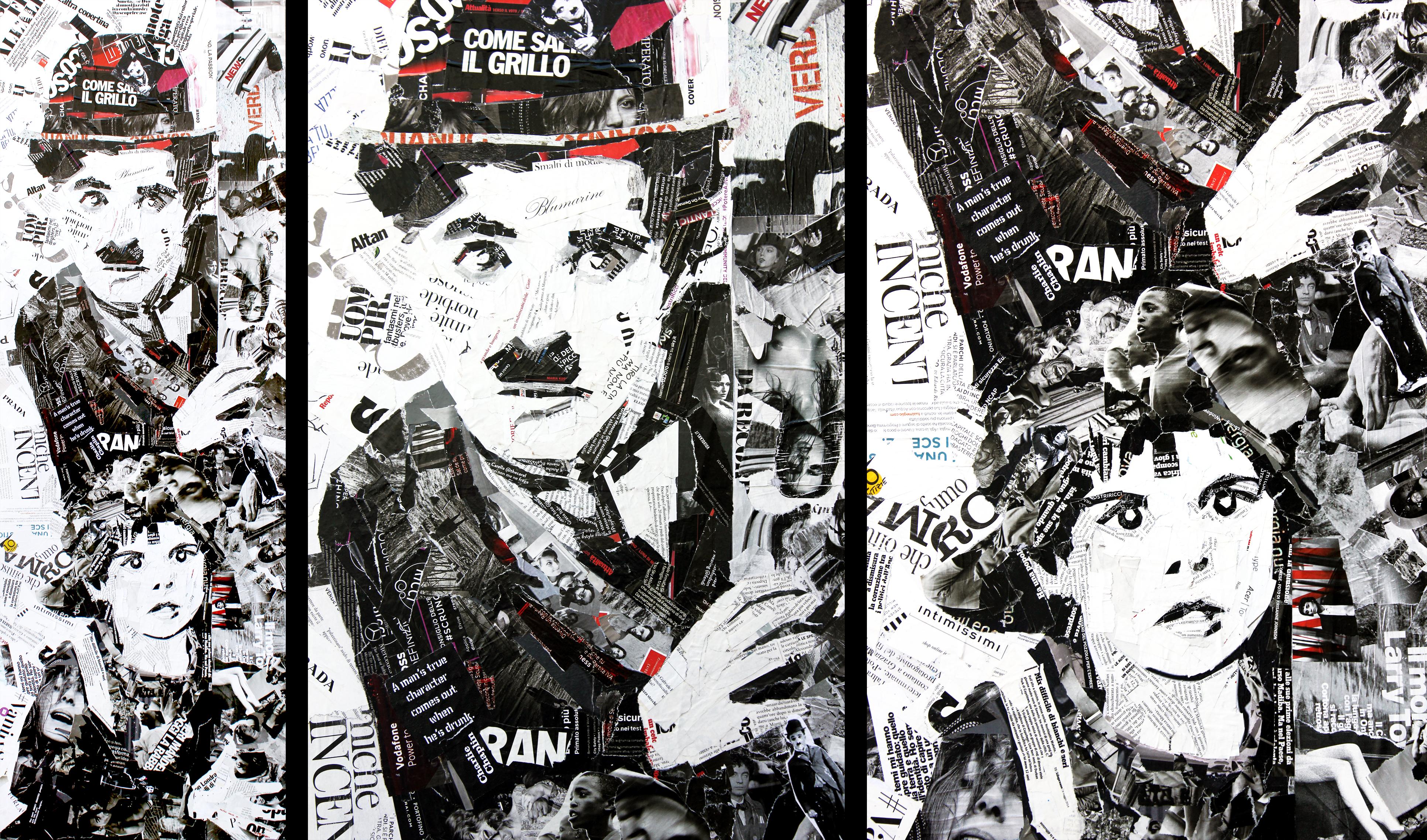 12 - Charlie Chaplin e il monello