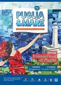 Copertina Puglia & Mare