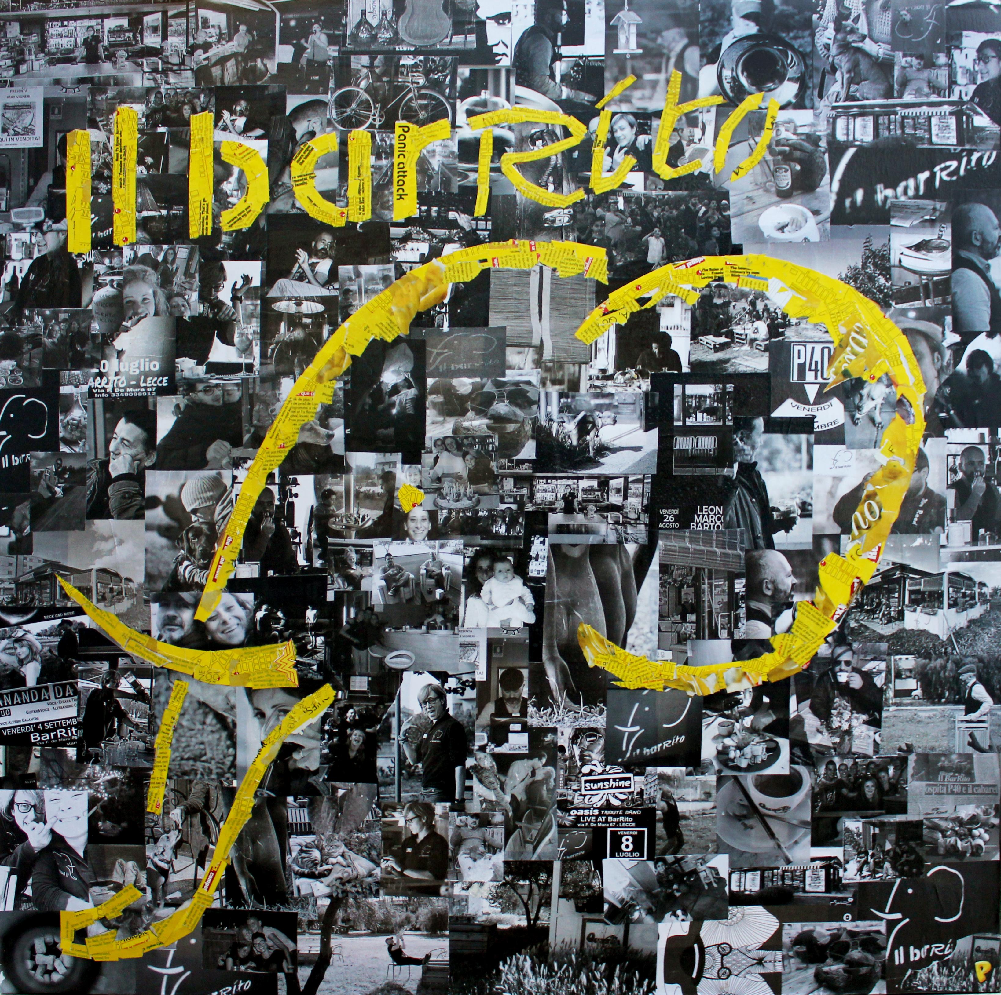 Logo Il Barrito - Lecce