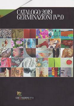 Catalogo Arte 2019 Germinazioni IV.0
