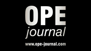 OPE Journal