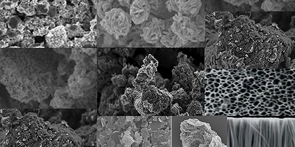 Breakthroughs in Frontier Materials