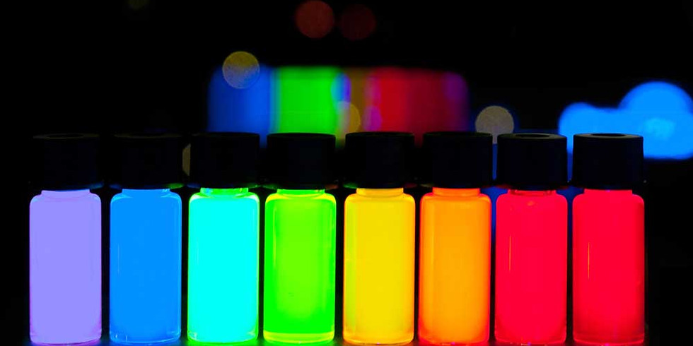 Quantum Dots: Material Innovations & Commercial Applications