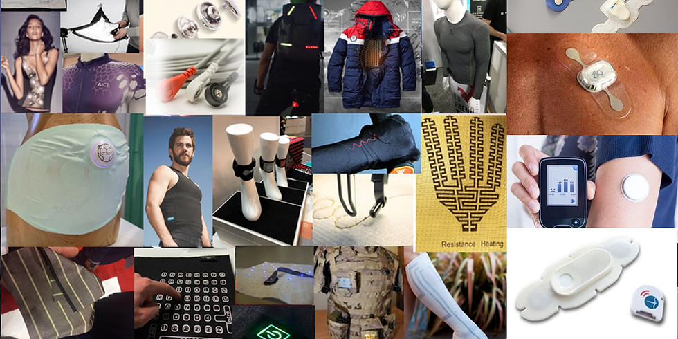 Wearables Sensors, Remote Sensors, and Continuous Vital Signs Monitoring
