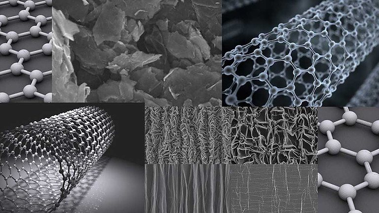 Graphene & 2D Materials:  End Users, Applications, Major Producers & Start Ups