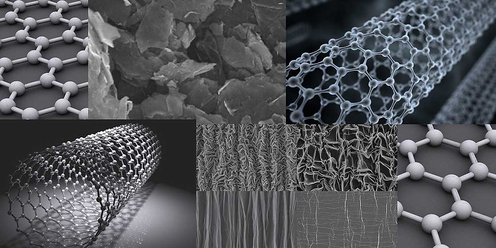 Graphene & 2D Materials:  End Users, Applications, Major Producers & Start Ups (1)