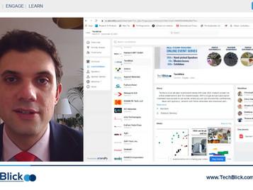 Interactive Community-Centric Events Platform