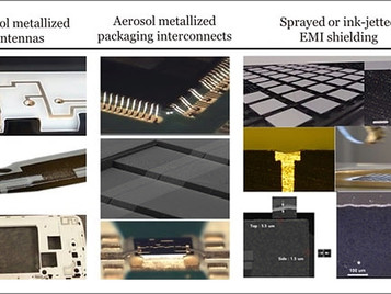 Printed, Hybrid, and InMold Electronics: Innovation and Market Trends(I)