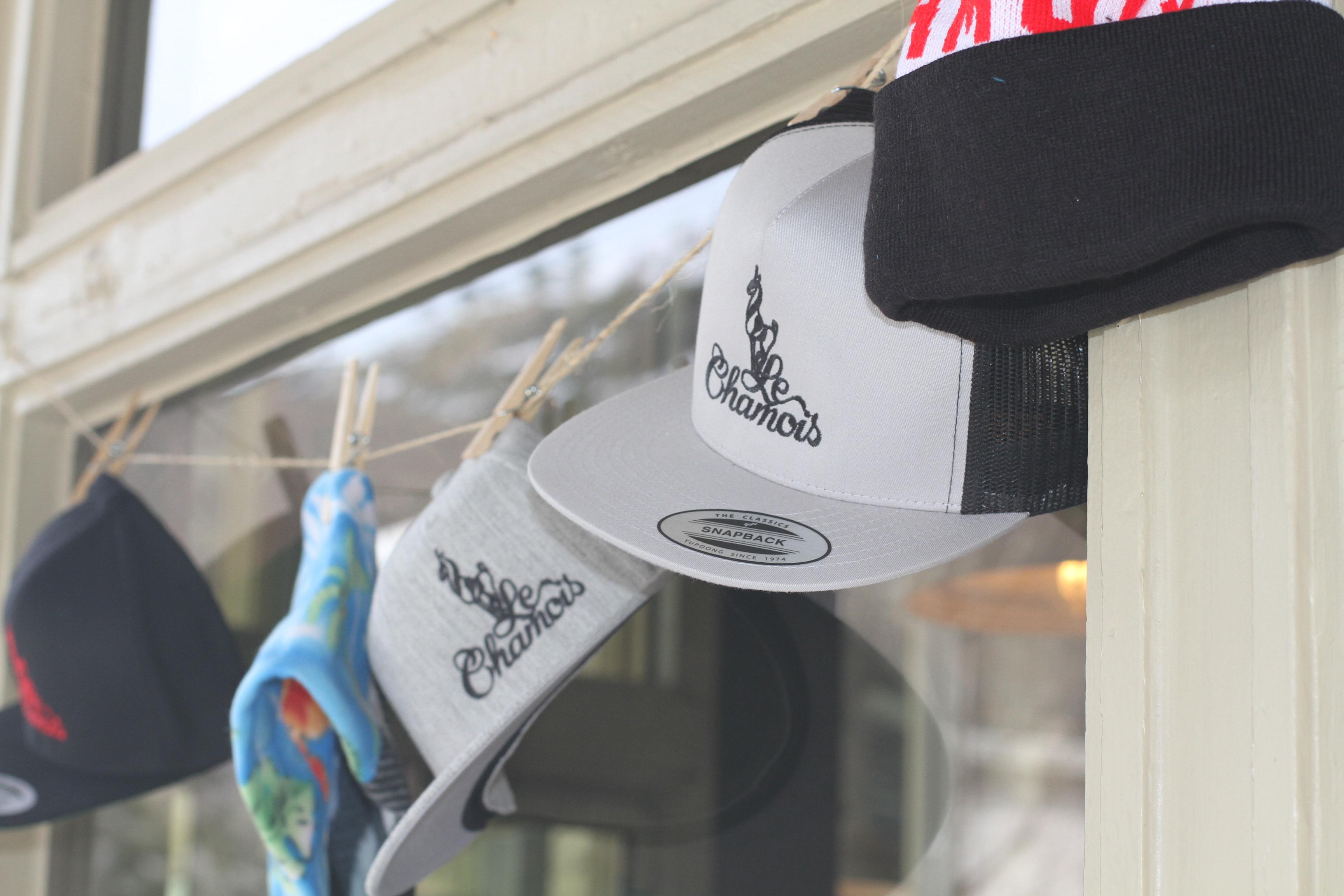 Got Hats?