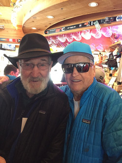 Rad Dads! Here's what 80 looks like!
