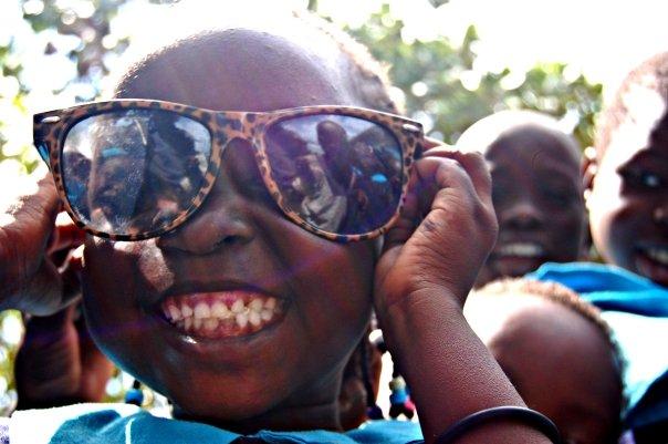Zubeda - Mtongwe, Kenya