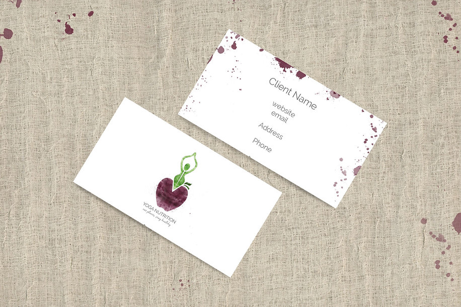 Business Cards, Graphic Design, Branding, Designer, Copywriting