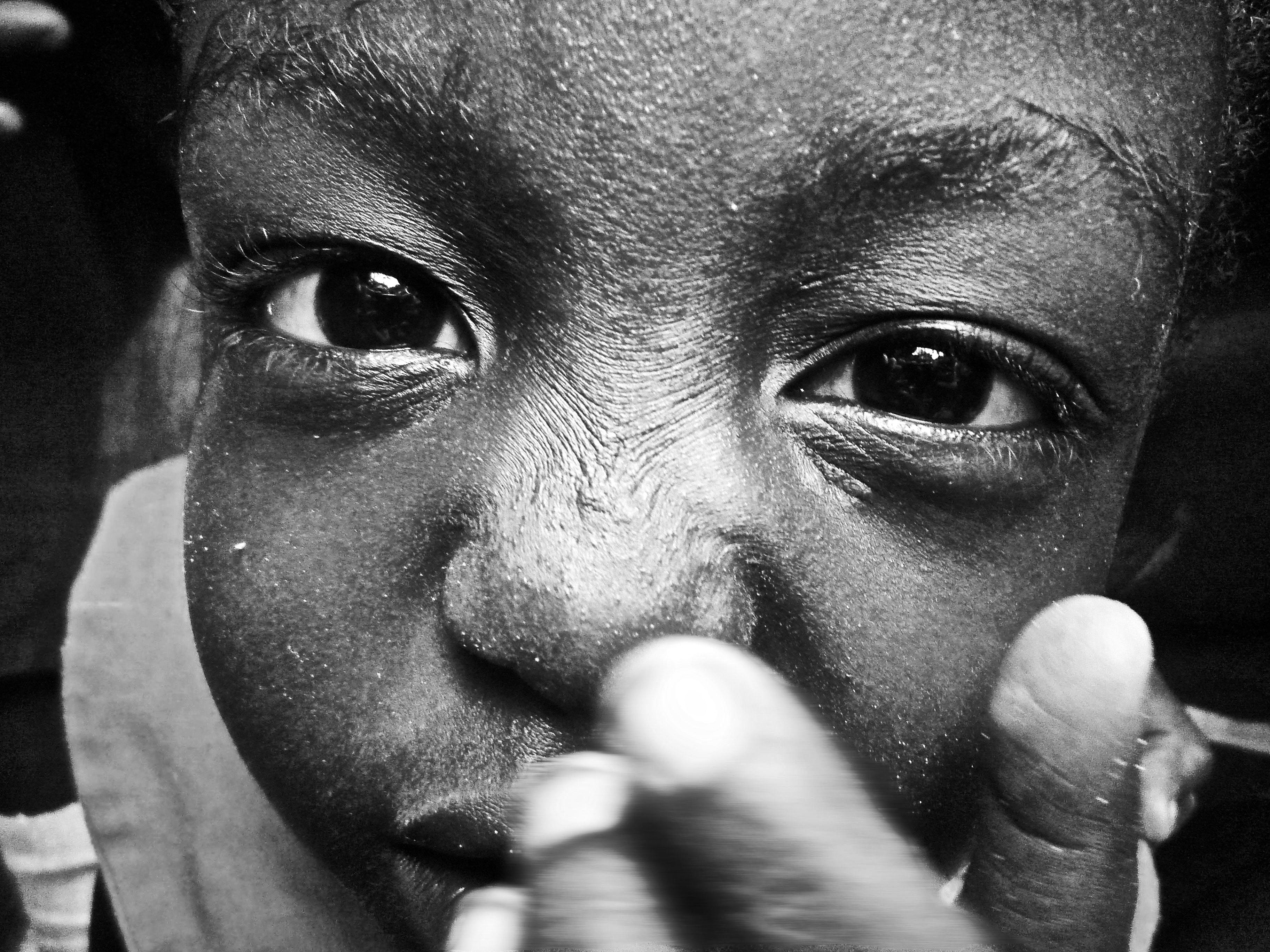 Susan, Mtongwe, Kenya