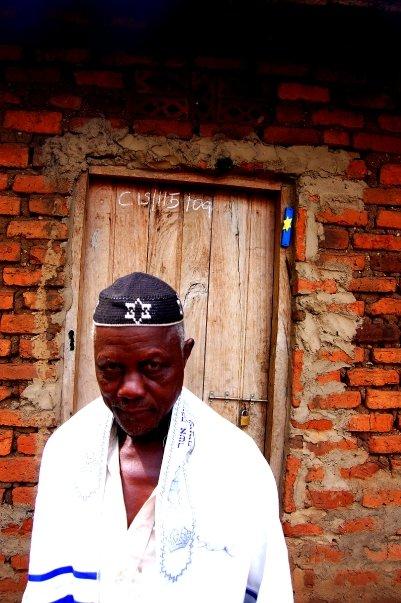 Abuyadaya village, Kenya