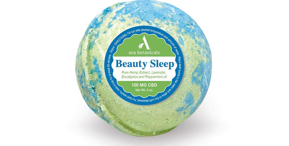 Beauty Sleep Bomb