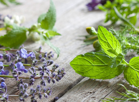 Make Your Own Pain Relief Blend