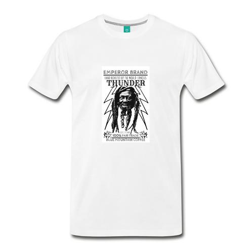 Emperor Brand Men's T-shirt