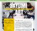 SAYUMI ART のホームページ始めました♪