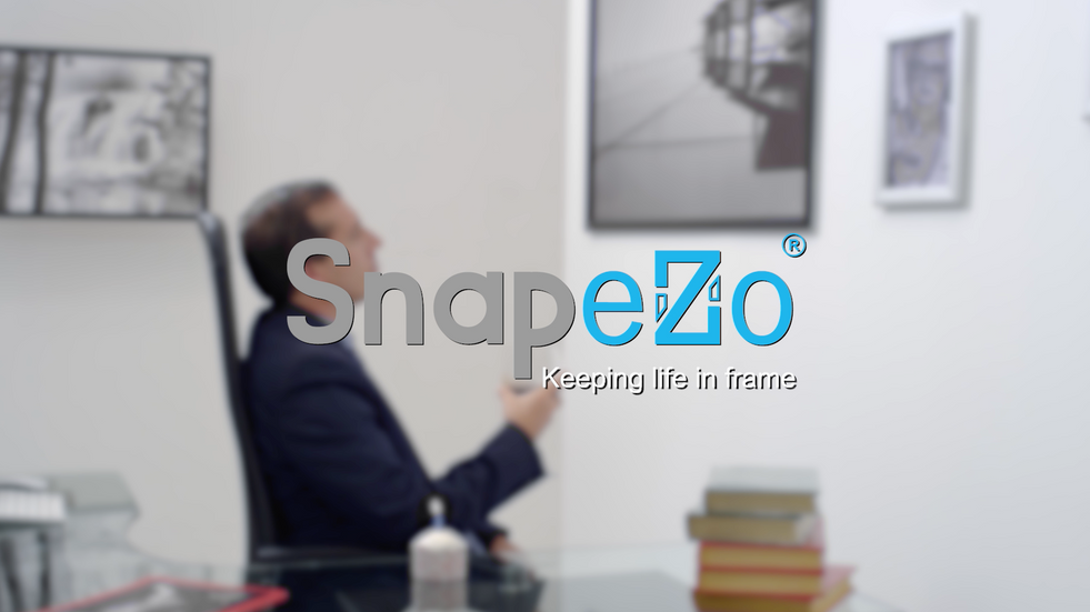 Snapezo- Life in frame