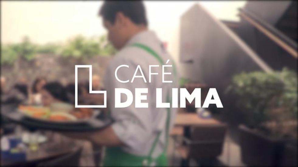 Cafe De Lima